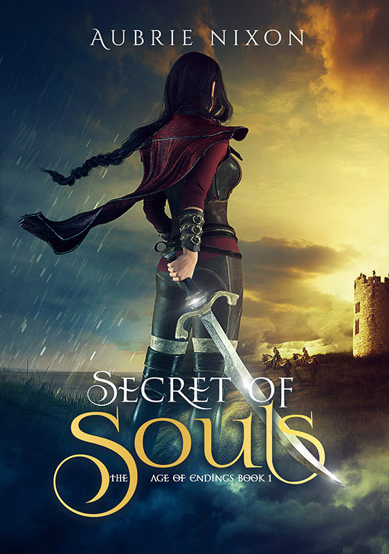 SecretofSouls Cover